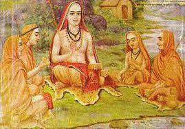 Shastra absolute faith in Ramnaam is theme of hymn 155 Vinaypatrika of