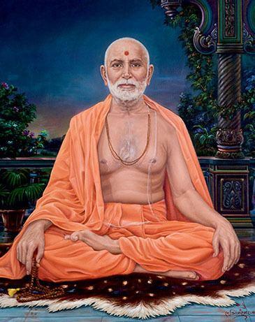 Shastriji Maharaj Shastriji Maharaj