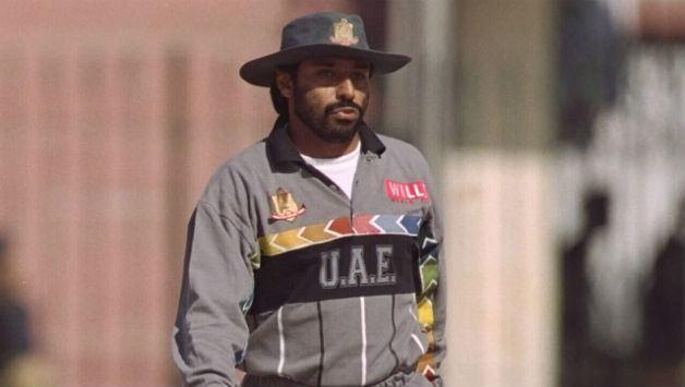 Shaukat Dukanwala (Cricketer)