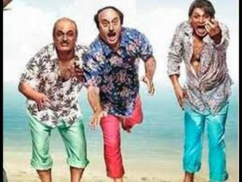 Shaukeen Best comedy scene from Shaukeen based on 3 old man YouTube