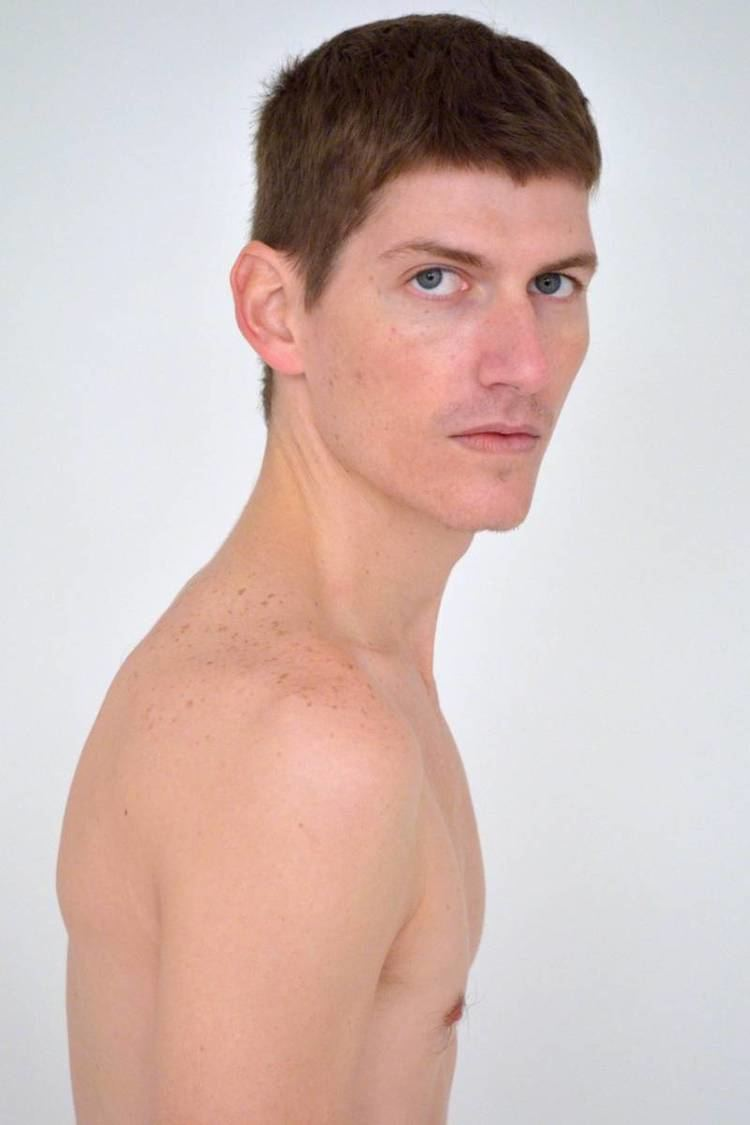 Shaun Casey WhyNot Models SHAUN CASEY Portfolio