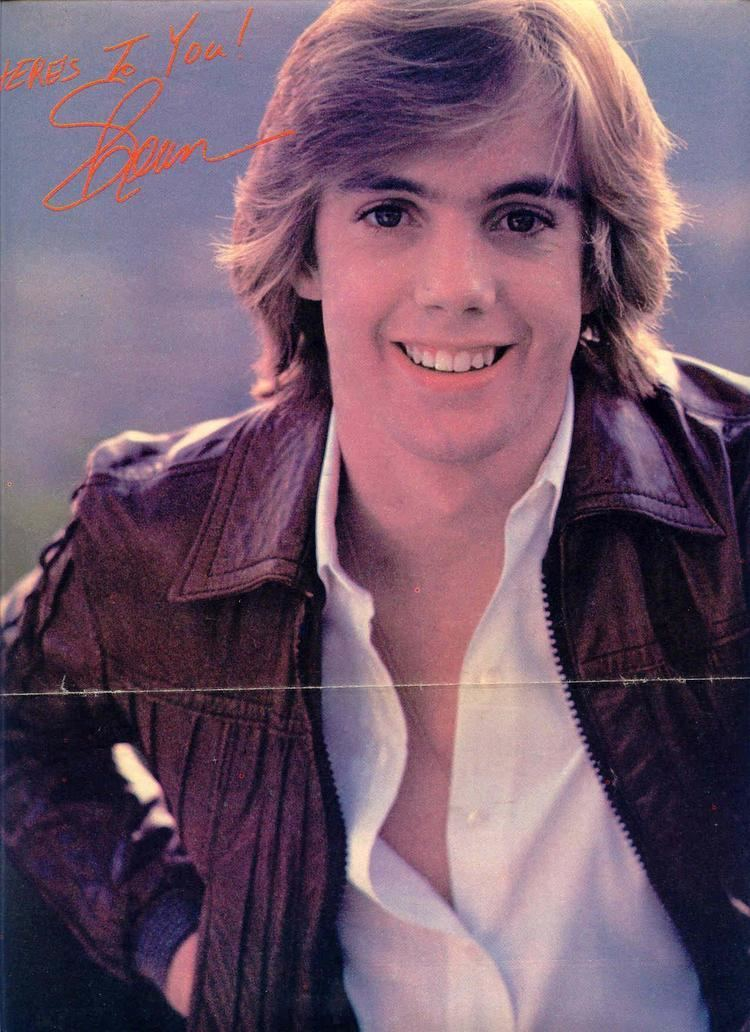 Shaun Cassidy SHAUN CASSIDY WALLPAPERS FREE Wallpapers amp Background