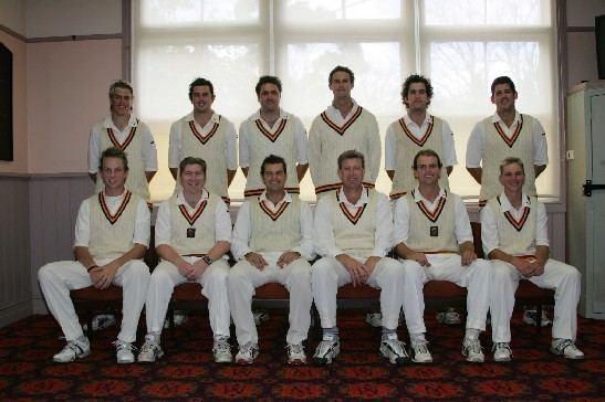 Shaun Graf (Cricketer)