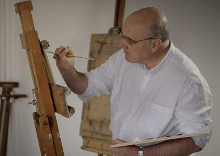 Shaun Greenhalgh Master forger makes rare appearance to help TV investigation into