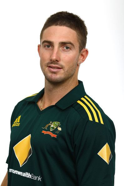 Shaun Marsh (Cricketer) in the past