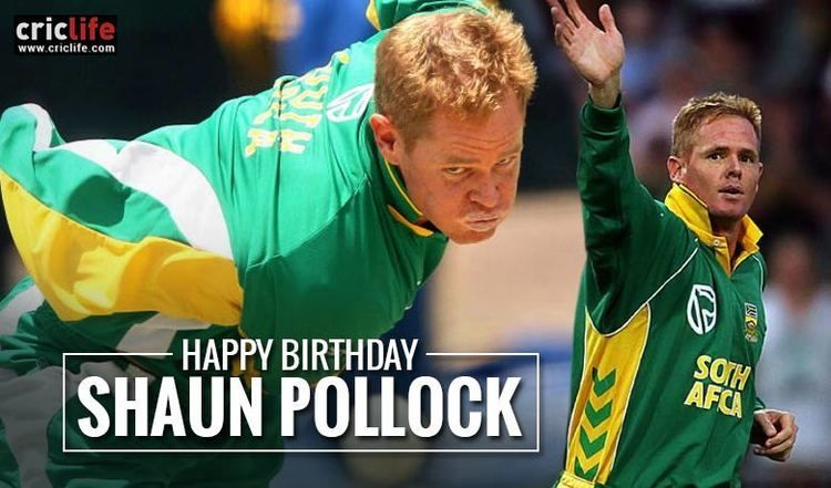 Shaun Pollock 12 stats that speaks volumes about the fine all