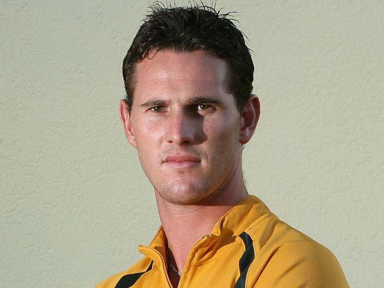 Shaun Tait (Cricketer)