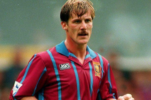 Shaun Teale Aston Villa Shaun Teale denies claims his wife tried to