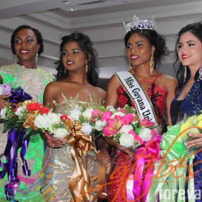 Shauna Ramdehan Shauna Ramdehan Crowned Miss Guyana Universe GTVibes