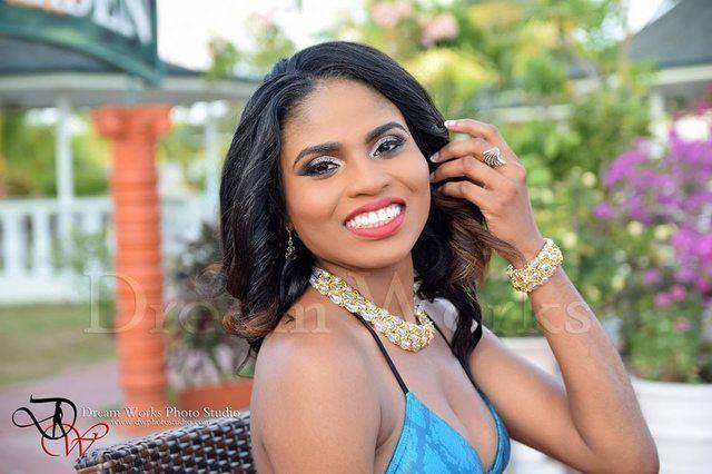 Shauna Ramdehan MISS CIE GUYANA 2015 Shauna Ramdehan