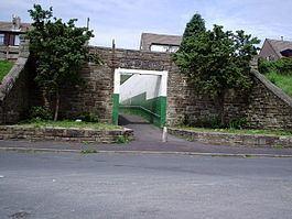 Shawforth railway station httpsuploadwikimediaorgwikipediacommonsthu