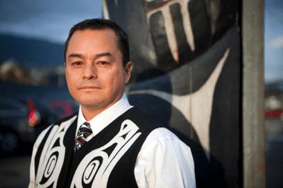 Shawn Atleo RezX Magazine Atleo39s Resignation Result of Divisions