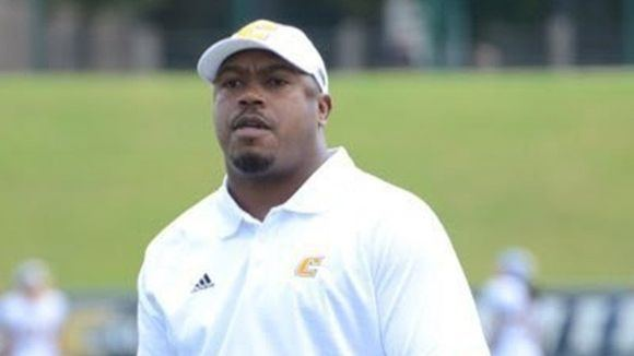 Shawn Bryson Bryson gets first headcoaching job