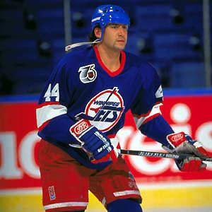 Shawn Cronin Legends of Hockey NHL Player Search Player Gallery Shawn Cronin