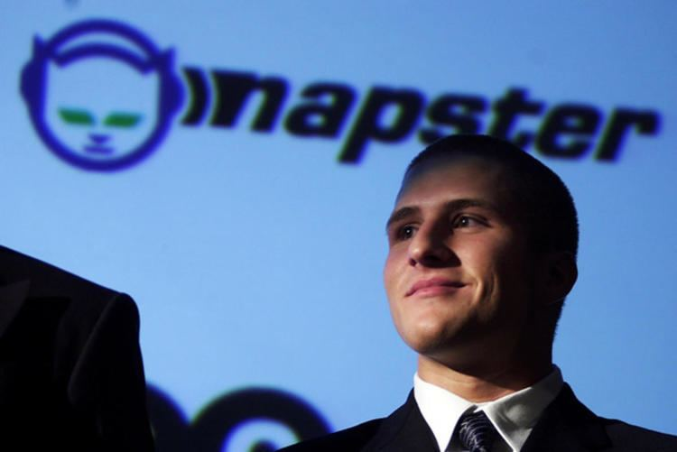 Shawn Fanning What Groupon39s Andrew Mason Can Learn From Napster39s Shawn