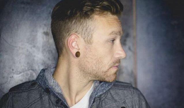 Shawn McDonald Shawn McDonald To Release New Album quotBravequot On April 15th