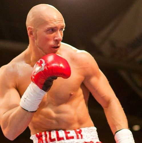 Shawn Miller (boxer) Shawn Miller Shawnboxer Twitter