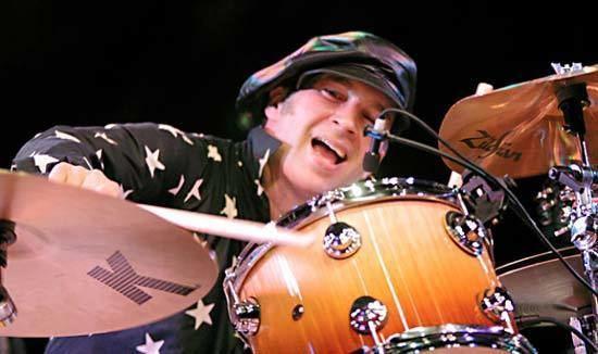 Shawn Pelton Drummerworld Shawn Pelton