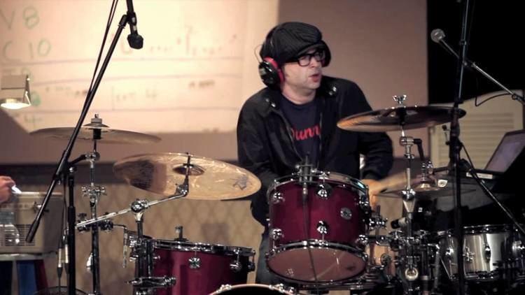 Shawn Pelton Shawn Pelton live at the Regina Drum Festival YouTube