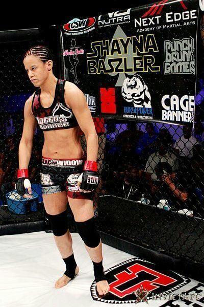 Shayna Baszler Shayna Baszler Ufc fighters Pinterest MMA UFC and Catch wrestling