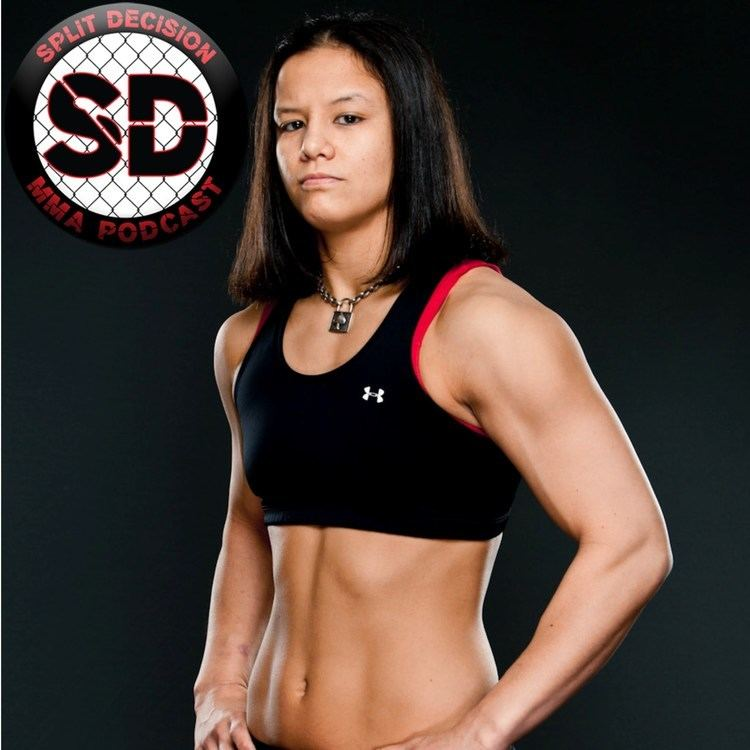 Shayna Baszler Shayna Baszler Interview with SD 82814 made with