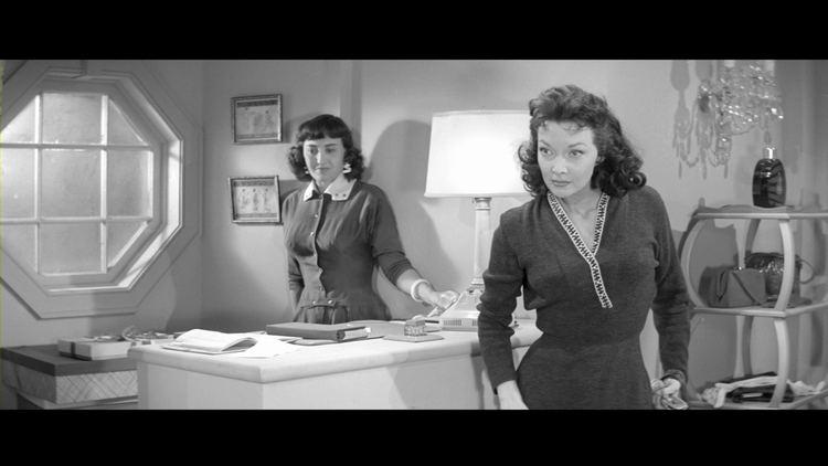 She Devil (1957 film) Devil