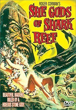 She Gods of Shark Reef Amazoncom She Gods of Shark Reef Bill Cord Don Durant Lisa