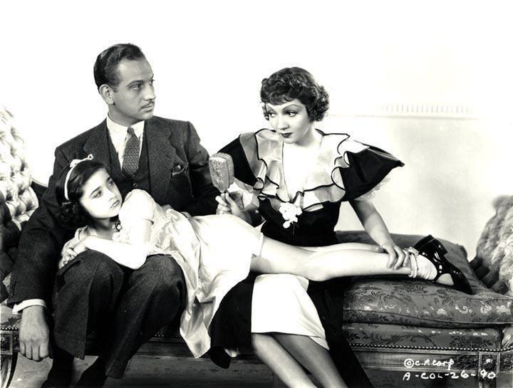 She Married Her Boss Cinema OCD She Married Her Boss 1935