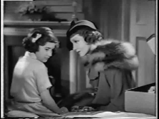 She Married Her Boss FilmFanaticorg She Married Her Boss 1935