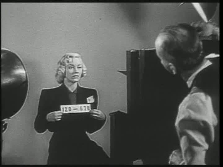 She Shoulda Said No! Plastic Exploding She Shoulda Said No aka Wild Weed 1949