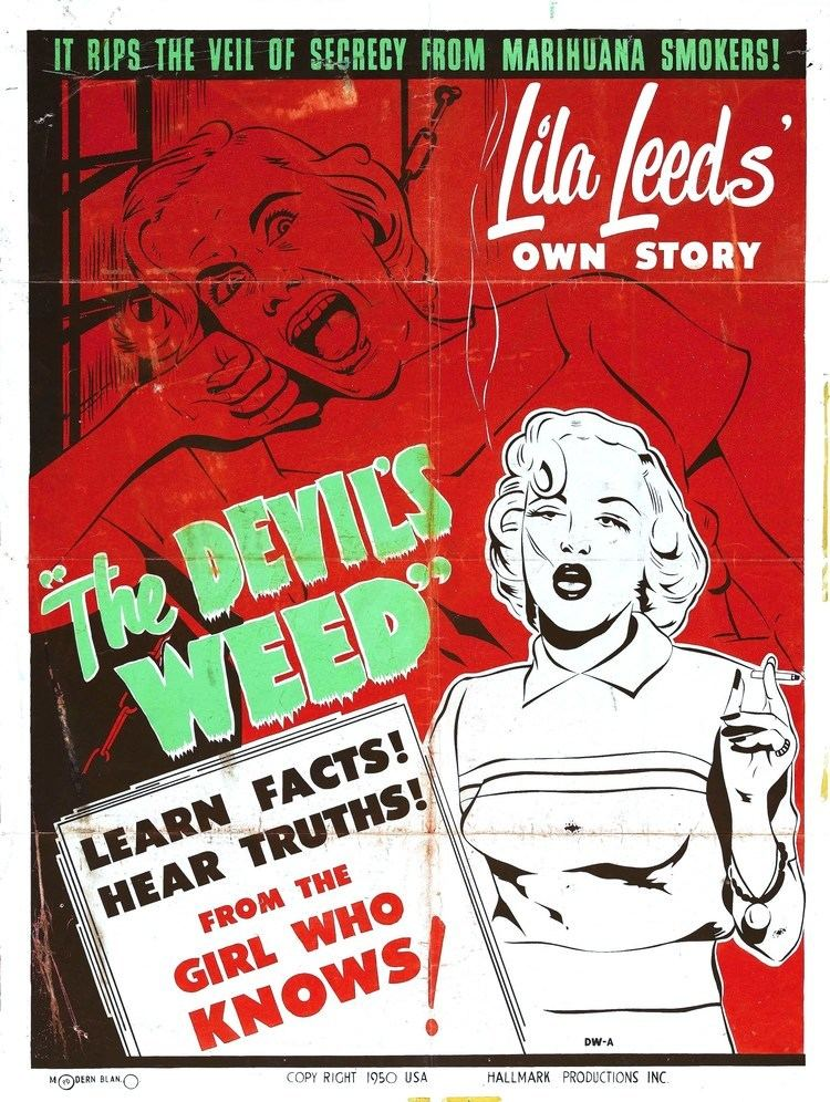 She Shoulda Said No! She Shoulda Said No 1949 aka Wild Weed Full Length Film YouTube