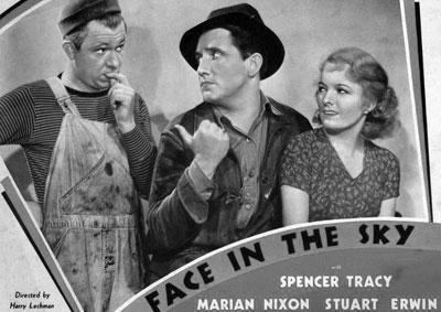She Wanted a Millionaire Face in the Sky 1933 She Wanted a Millionaire 1932 UCLA Film