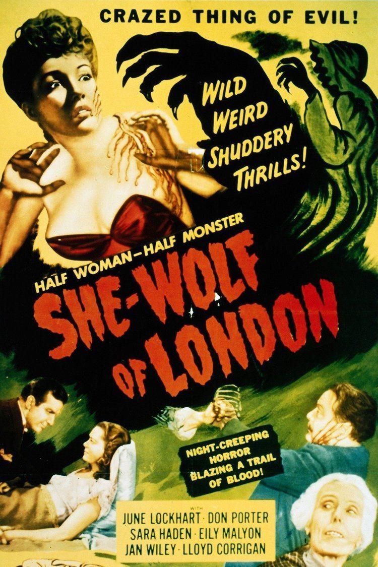 She-Wolf of London (film) wwwgstaticcomtvthumbmovieposters6442p6442p
