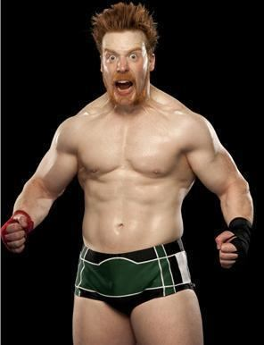 Sheamus Sheamus Wrestling TV Tropes