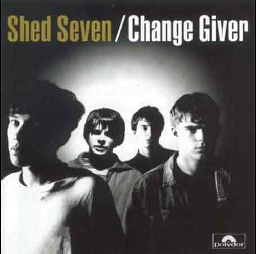 Shed Seven Shed Seven Biography Albums Streaming Links AllMusic