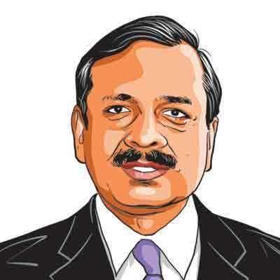 Sheel Kant Sharma Sheel Kant Sharma The Indian Express