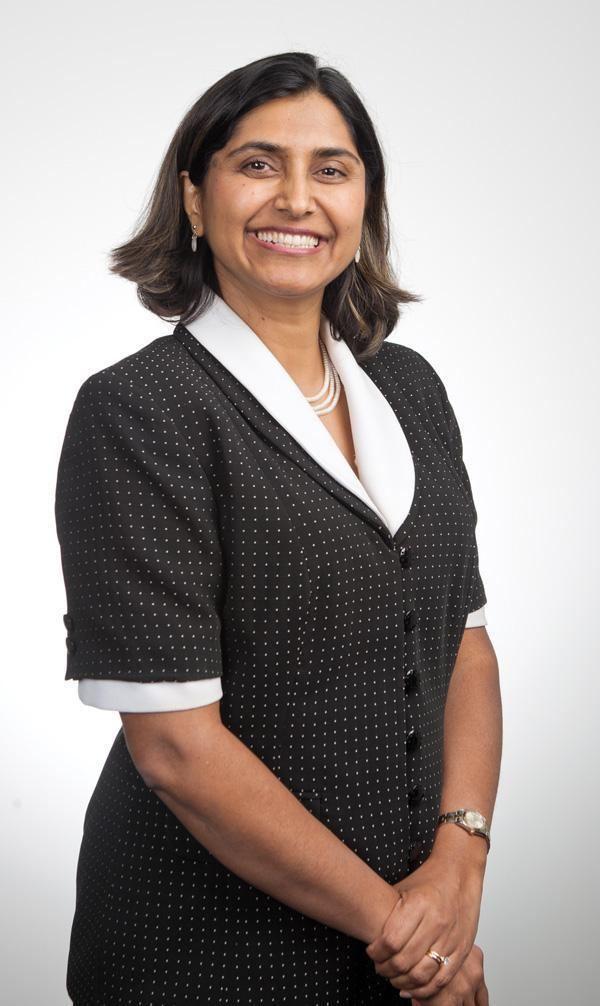Sheela Murthy How I got started with Sheela Murthy Baltimore Business