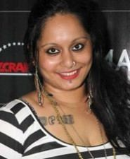Shefali Alvares wwwindicinecomimagesgallerybollywoodactress