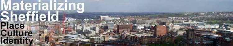 Sheffield Culture of Sheffield