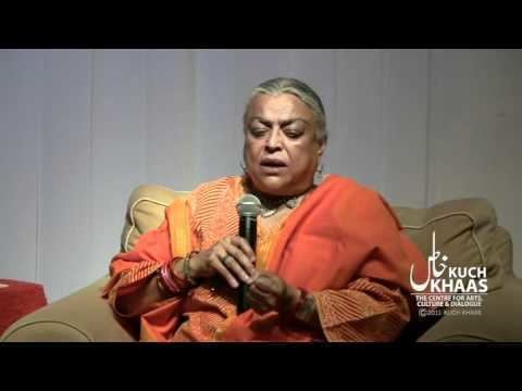 Sheherezade Alam Kuch Khaas Sheherezade Alam in conversation with Dr Salman Asif