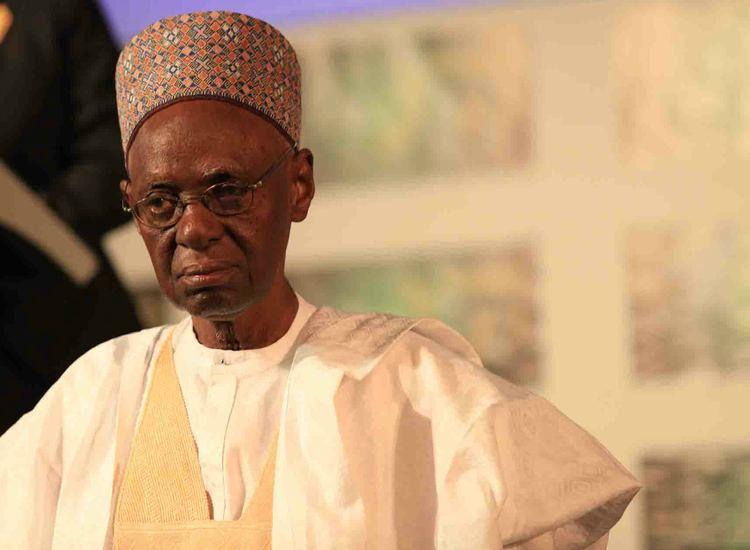 Shehu Shagari Shagari SundiataPost