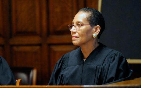 Sheila Abdus-Salaam Judge Sheila AbdusSalaam Death Viewed as Suspicious by Police