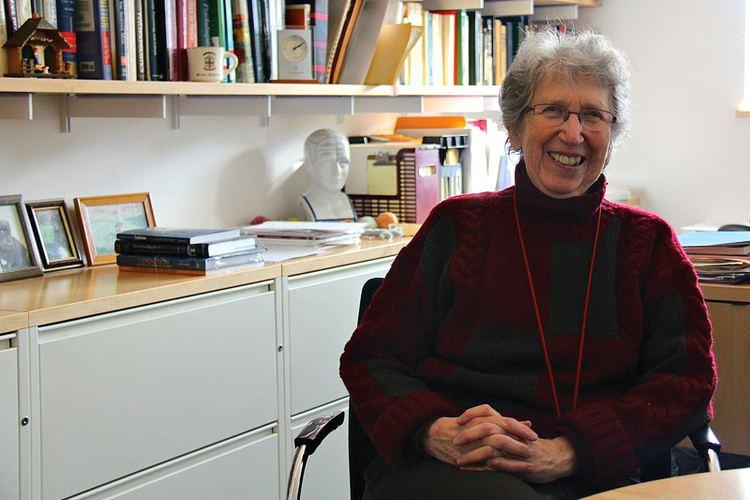 Sheila Blumstein Sheila Blumstein former interim U president to enter phased