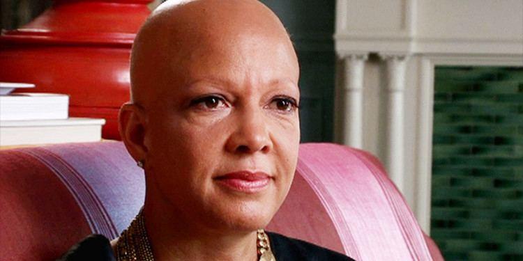 Sheila Bridges Sheila Bridges On Losing Her Hair 39I39ve Had To Redefine