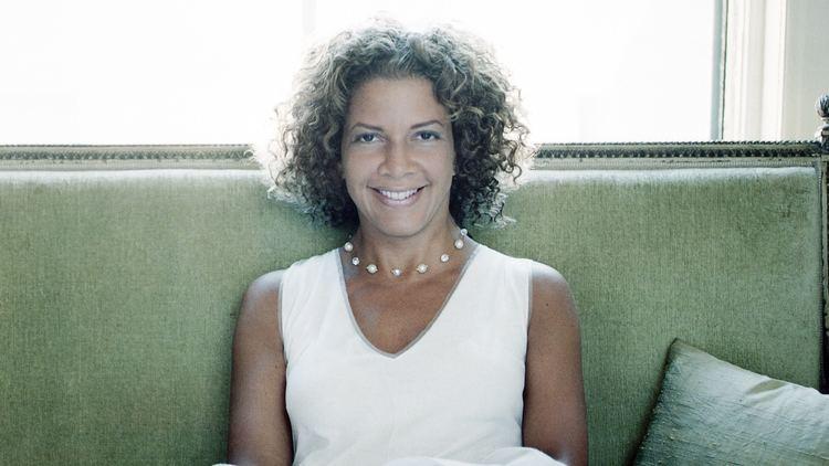 Sheila Bridges Star Interior Designer Redefines Beauty After Hair Loss NPR