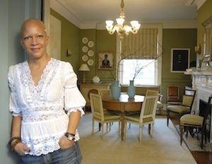 Sheila Bridges Interior Designer Sheila Bridges Black Enterprise