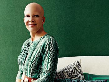 Sheila Bridges Sheila Bridges On Losing Her Hair PEOPLE STRIVE
