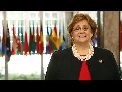 Sheila Gwaltney Meet Sheila Gwaltney the New US Ambassador to Kyrgyzstan YouTube
