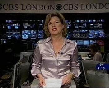 Sheila MacVicar Sheila MacVicar Biography amp Images TV Newsroom
