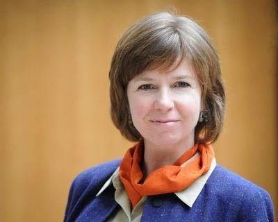 Sheila Malcolmson Sheila Malcolmson International Knowledge Network of Women in Politics